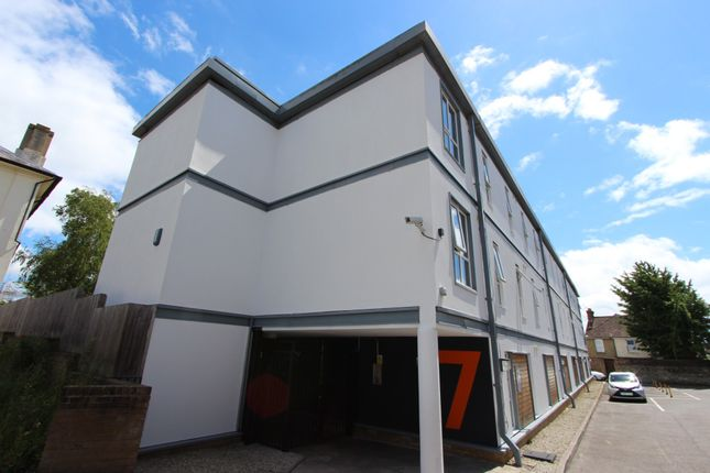Thumbnail Studio to rent in Orchard House, Maidstone, Kent