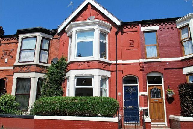 Homes For Sale In Lark Lane  Aigburth  Liverpool L17