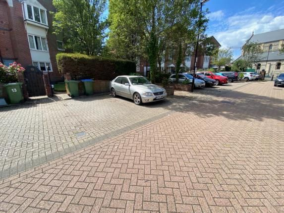 Parking of St Marys, Southampton, Hampshire SO14
