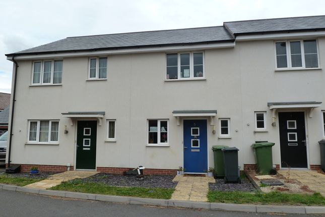 Thumbnail Semi-detached house for sale in Whitstone Rise, Gloucester