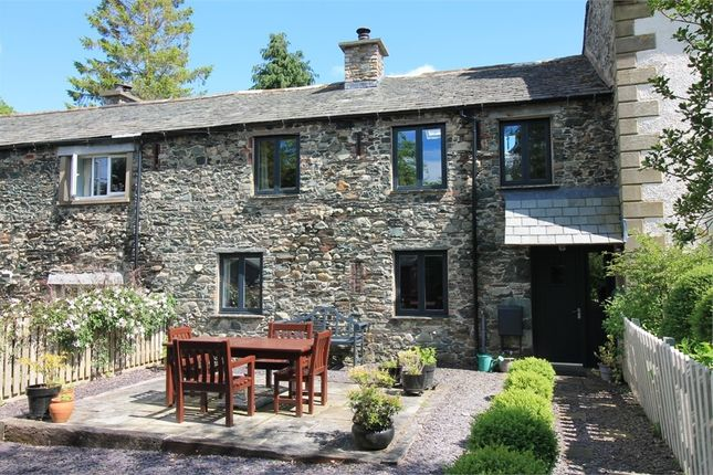 Thumbnail Cottage for sale in The Stables, Vicarage Hill, Keswick, Cumbria