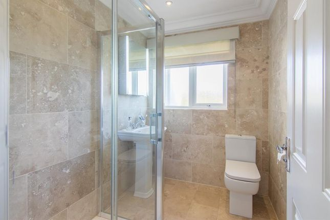 Shower Room of Telegraph Road, Heswall, Wirral CH60