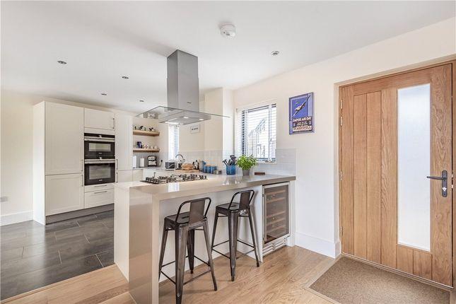 Kitchen Area of Beaumont Village, Warmwell Road, Crossways, Dorchester DT2