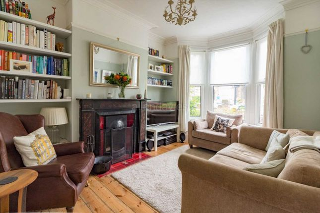 Thumbnail Detached house for sale in Grange Park Road, London