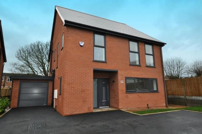 Thumbnail Detached house for sale in Seven Acres Lane, Thingwall, Wirral
