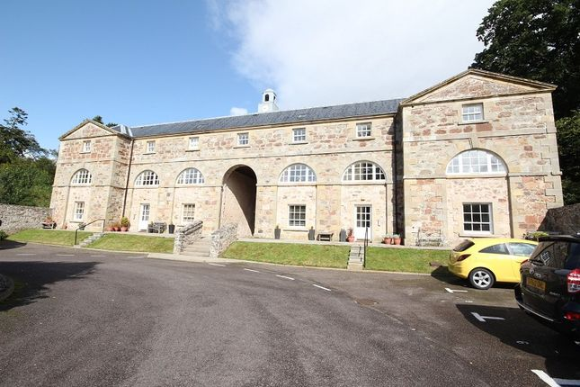 Thumbnail Flat for sale in 5 Culloden Stables Barn Church Road, Culloden, Inverness