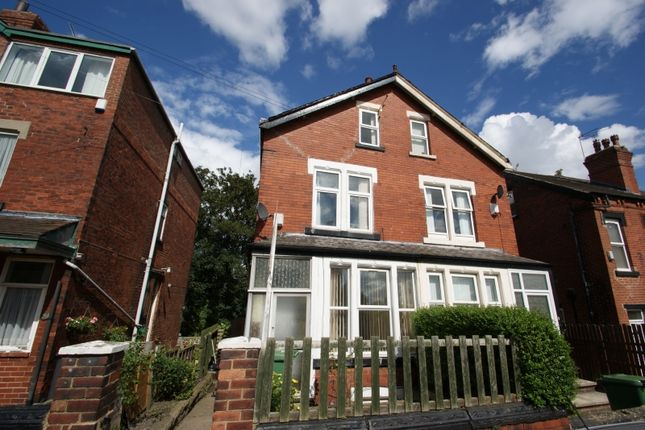 Thumbnail Semi-detached house to rent in Hartley Avenue, Woodhouse, Leeds