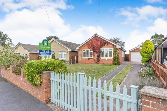 Thumbnail Bungalow for sale in Spey Drive, Auckley, Doncaster