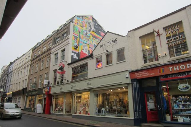 Thumbnail Commercial property for sale in 16-20 Exchange Street, Norwich, Norfolk