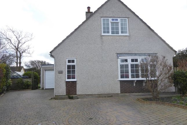 Thumbnail Detached house to rent in Reayrt Lhean, Castletown, Isle Of Man