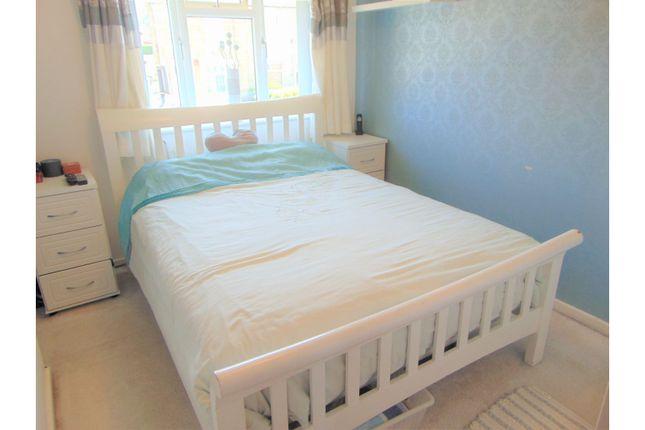 Bedroom One of George Street, Oldham OL2