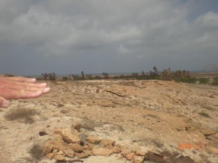 Thumbnail Land for sale in Murdeira Land Plot 178000M\Sq, Murdeira Land Plot 178000M/Sq, Sal