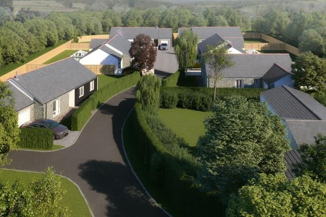 Thumbnail Property for sale in Merritts Hill, Illogan, Redruth