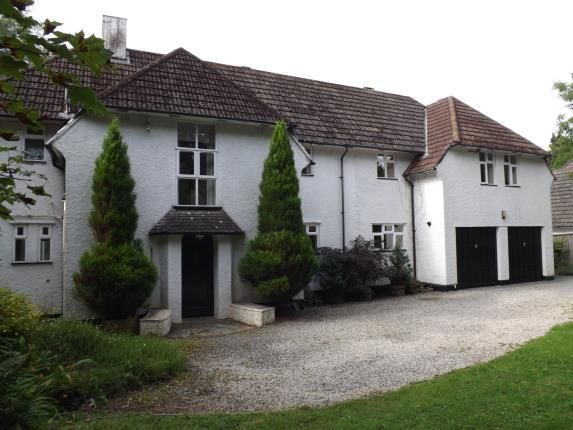 Thumbnail Detached house for sale in Tavistock, Devon
