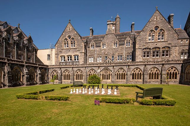 2 bed flat for sale in The Highland Club, St. Benedicts Abbey, Fort Augustus PH32