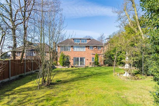 Thumbnail Detached house for sale in Sudbury Hill, Harrow-On-The-Hill, Harrow