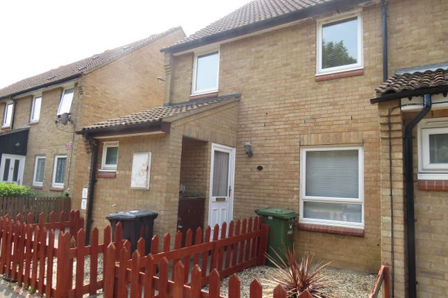 Thumbnail Property to rent in Kilham, Orton Goldhay, Peterborough