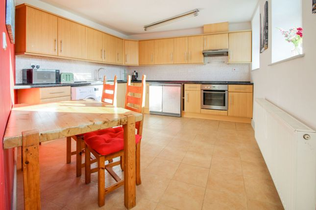 Thumbnail Flat for sale in 118 Portview Road, Avonmouth