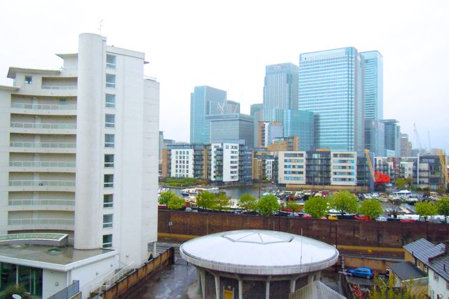 Parking/garage to let in Blackwall Way, Canary Wharf