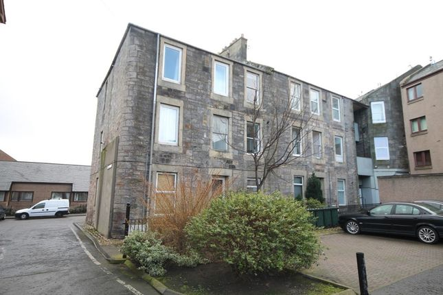 Thumbnail Maisonette for sale in 203m North High Street, Musselburgh