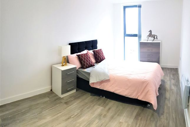 Thumbnail Property to rent in Sherwood Street, 2 Bed, Fallowfield, Manchester