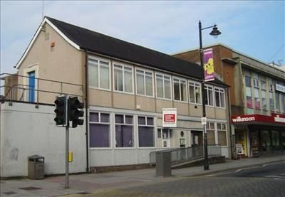 Thumbnail Office to let in 160 - 164 High Street, Blackwood, Gwent