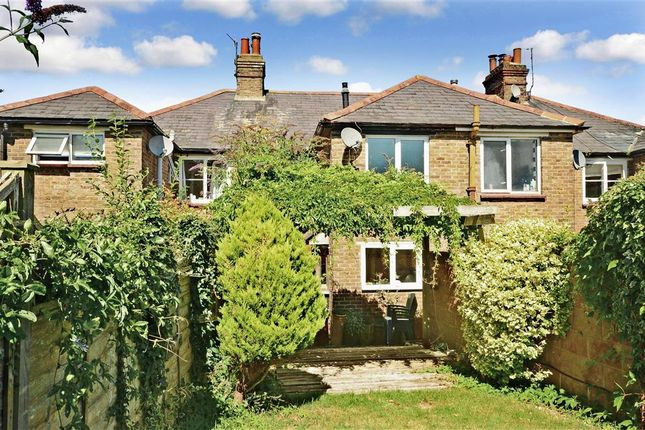 Thumbnail Terraced house for sale in Nepcote Lane, Worthing, West Sussex