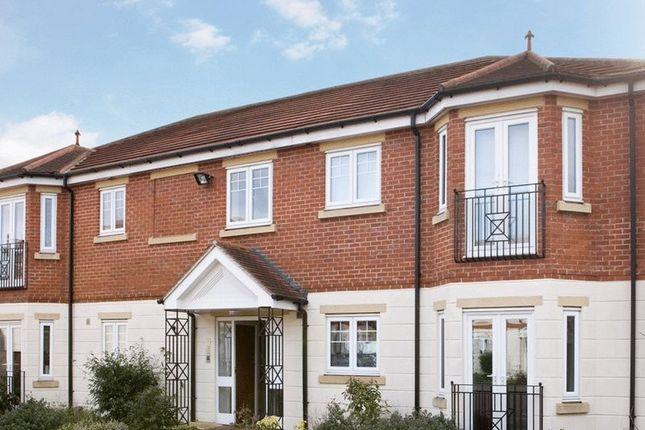 Thumbnail Flat to rent in Bracebridge Heath, Lincoln