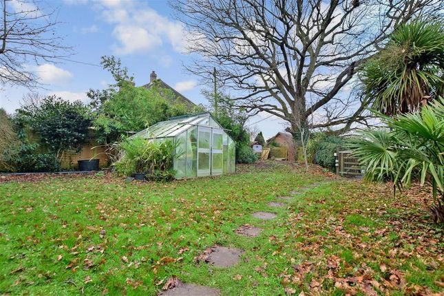 Thumbnail Bungalow for sale in Church Street, West Chiltington, West Sussex