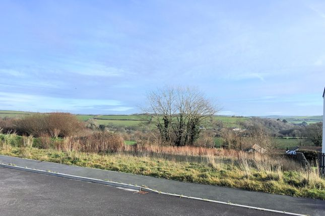 Thumbnail Land for sale in Single Building Plot, Fowey