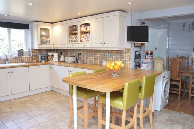 Thumbnail Semi-detached house for sale in Tees Drive, Romford