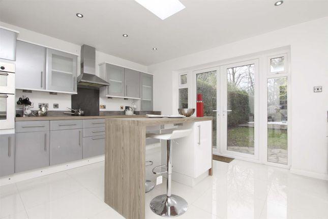 Kitchen of Glisson Road, Uxbridge UB10
