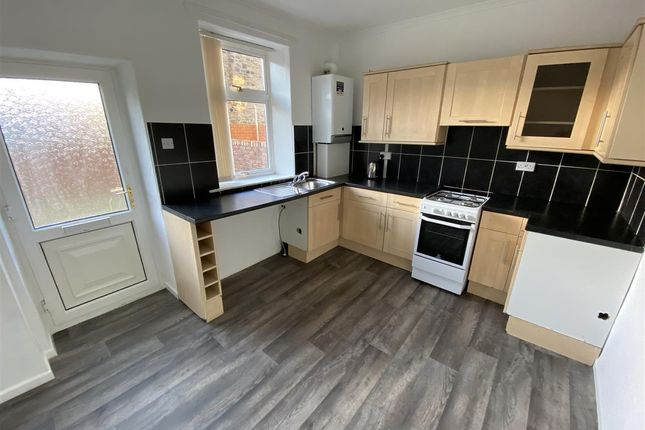 Kitchen of Taylor Street, Stanley DH9