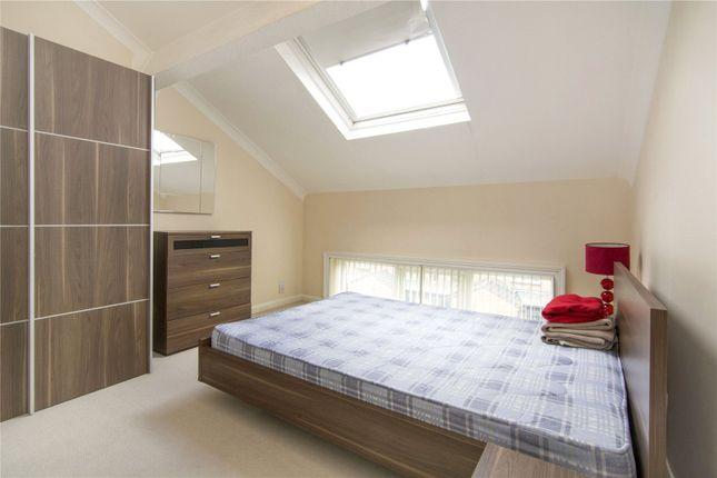 Bedroom of Coopers Walk, Maryland Street, London E15