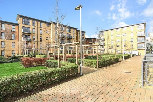 Thumbnail Flat to rent in Aulay House, 122 Spa Road, London
