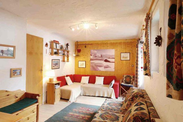 The Apartment of Courchevel, Rhone Alps, France