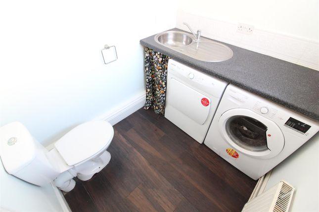 Utility Room/WC of Newstead Street, Hull HU5