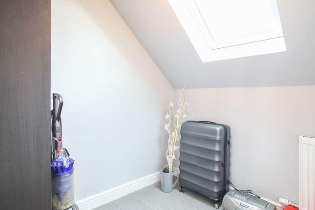 Bedroom of Simmons Lane, London E4