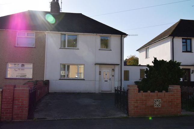 Thumbnail Property to rent in Tanybryn, Risca, Newport