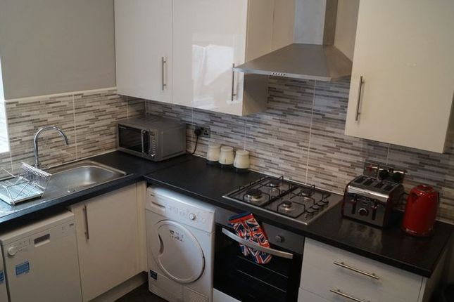 Thumbnail Property for sale in Brailsford Road, Fallowfield, Manchester