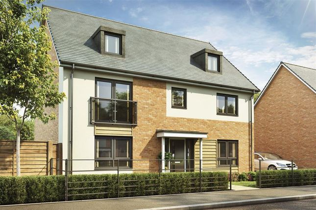 """Thumbnail Detached house for sale in """"The Troon - Plot 10"""" at Roseden Way, Newcastle Upon Tyne"""
