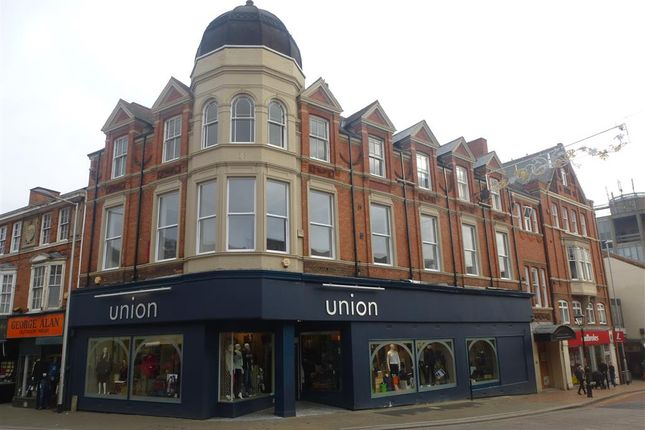 Thumbnail Flat for sale in Midland Business Units, Finedon Road, Wellingborough