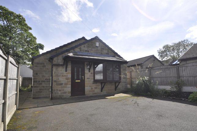 Thumbnail Detached bungalow for sale in Rushycroft, Mottram, Hyde
