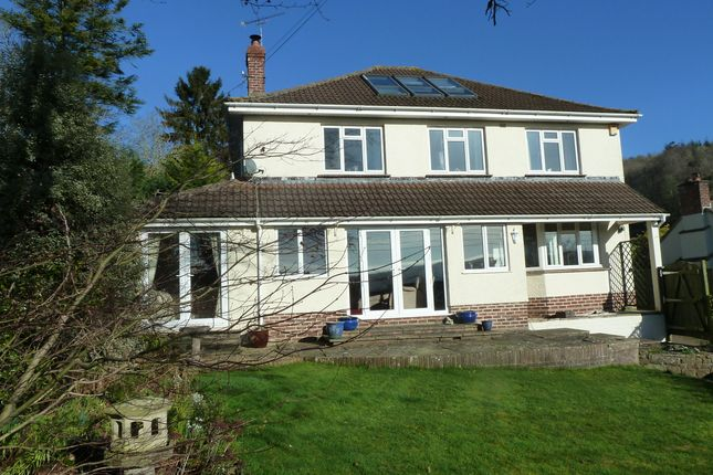 Thumbnail Detached house for sale in Ropers Lane, Wrington