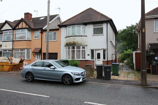 Thumbnail Property for sale in Titford Road, Oldbury
