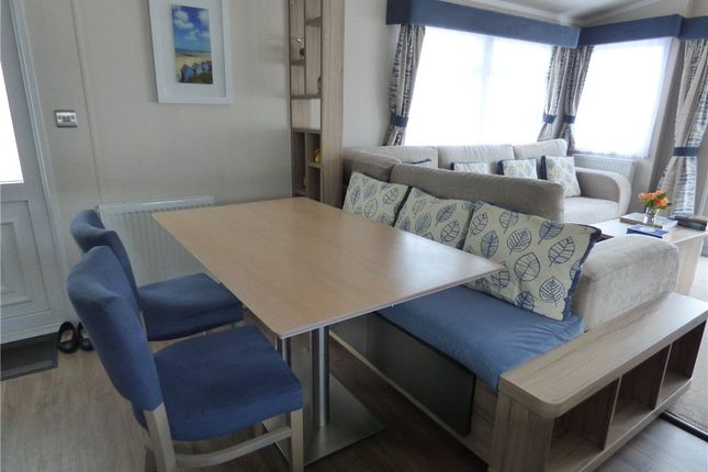 Dining Area of Central Park, Napier Road, Poole BH15