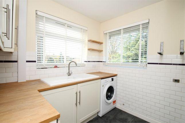 Thumbnail Maisonette to rent in Bridgenhall Road, Enfield