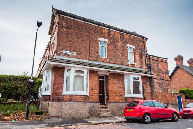 Room to rent in Room 1, Elmfield Road