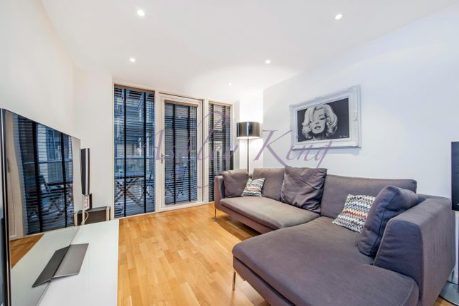 Thumbnail Flat for sale in Ability Place, 37 Millharbour, London
