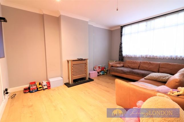 Thumbnail Semi-detached house to rent in Fraser Road, London